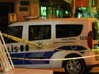 Evin balkonundan çarşafla kaçmaya çalışan genç kız öldü