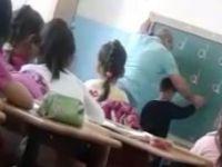 Öğrencisini darp eden öğretmene ev hapsi cezası verildi