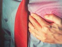 Kalp pili ve şok cihazı uyarısı