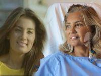 11 saat ameliyatta kalan Yeşilçam'ın usta ismi Bahar Öztan'ın sağlık durumu