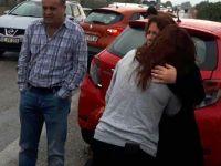 Balıkesir'de feci kaza! Doktor iki aracın arasında sıkıştı