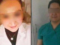 Sahte hemşire gözaltına alınıp serbest bırakıldı