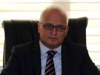 Kütahya İl Sağlık Müdürlüğüne İsmail Zehir atandı