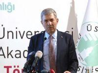 """Sağlık Bakanı Demircan """" Hasta memnuniyeti yüzde 75'lerde"""""""
