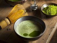 Metabolizmayı en çok hızlandıran içecek: Matcha