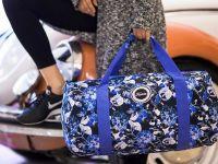 Bir sırt çantasıyla özgürlüğün tadını çıkarın