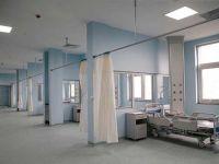 Hemşire yok 10 kuvöz ve 150 yatak kapalı