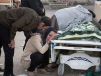 Irak'taki deprem İran'ı vurdu! Korkunç rakam