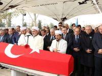 Naim Süleymanoğlu son yolculuğuna uğurlandı