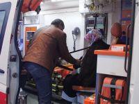 Hastanede 40 hasta ve refakatçi zehirlendi