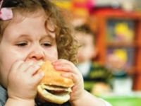 Çocuklarda aşırı kilo zekadan çalıyor