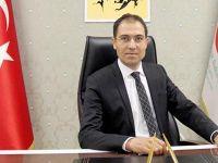 Sinop İl Sağlık Müdürü Mehmet Erşan, görevine başladı