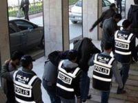 Doktor ve avukatlar dahil 99 FETÖ gözaltısı