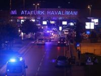 Kalp krizi geçiren yolcu, Atatürk Havalimanı'nda öldü