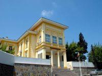 Samsun'da 115 yıllık hastane Sağlık Müzesi oluyor