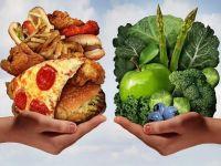 'Doğru beslenerek sağlıklı, fit ve en az yüz yıl yaşamak mümkün'