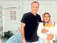 Akupunktur tedavisi bebek sahibi olmak için umut oldu