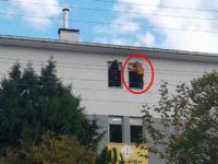 Lise öğrencisi okulda intihar etmek istedi