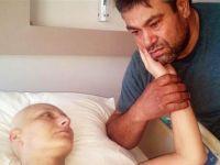Hastane 'iyileşti' diyerek kanser hastasını çıkardı!