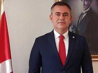 Ecz. Arman Üney, yeniden TEB Genel Sekreterliği'ne seçildi
