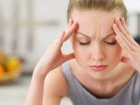 Doktora danışmadan ilaç alan migren hastaları dikkat!