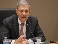 Sağlık Bakanı'ndan flaş 'istifa' açıklaması