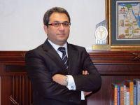 Prof. Dr. Alper Cihan Sağlık Hizmetleri Genel Müdürü oldu