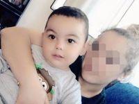 Zonguldak'ta anne vahşeti