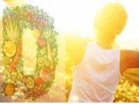 """Meme kanserli hastalara """"güneş ışığı ve D vitamini"""" tavsiyesi"""