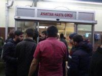 Rize'deki gıda zehirlenmesinde 467 öğrenci taburcu edildi