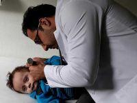 Suriyeli sağlıkçılar yurttaşlarına hizmete başladı