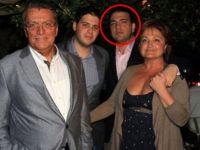 Mesut Yılmaz'ın oğlu Yavuz Yılmaz evinde ölü bulundu!