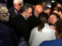 Mesut Yılmaz ve eşi acı haberle yıkıldı