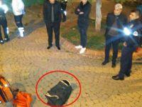 Valizdeki bebek cesedinin sırrı çözüldü! Caniler, duvara çarpa çarpa öldürmüş