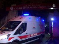 Çocuk yuvasında isyan çıktı! 7 öğrenci kendilerini yaraladı