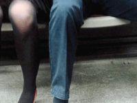 Hemşireyi bacağıyla taciz eden adama 2 yıl hapis cezacı