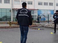 Hastane bahçesinde silahlı çatışma: 5 kişi gözaltında