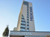 """Bozkurt: """"Medicana Bursa'nın katkısıyla cirodaki yabancı hasta payını artıracağız"""""""