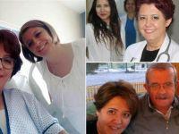 Doktor kız kardeşlerin kanserle mücadalesi
