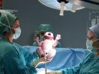 Hastanede yaşanan doğum skandalının ayrıntıları