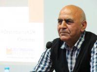 Sosyoloji profesörü hayatını kaybetti