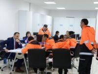 Taşeron işçilerin kadro başvurularında son gün