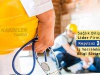 Sağlık Bilişiminin Lider Firmasından Koşulsuz 3 Ay Bedava
