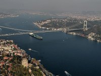 Türkiye'nin beş büyük ili dünyanın en pahalı şehirleri listesinde
