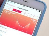 iPhone'un 'sağlık' uygulaması delil oldu