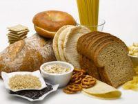 Kantinde, otobüste, şehir merkezlerinde glutensiz ürün önerisi