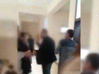 Doktor ve güvenlik görevlisini darbeden tutuklu 2 kişi serbest bırakıldı
