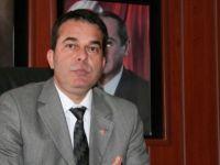 MHP eski İl Başkanı kalp krizi geçirdi