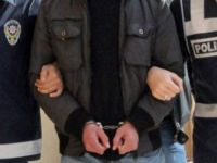 Cinsel saldırıdan 3 yıldır aranan şahıs, sedirin altında yakalandı