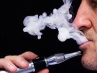 Elektronik sigara kanser ve kalp hastalığı nedeni